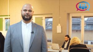 .المستشار حسن يشرح قانون 5 سنوات الخاص في منح الأقامة الدائمة في النرويج